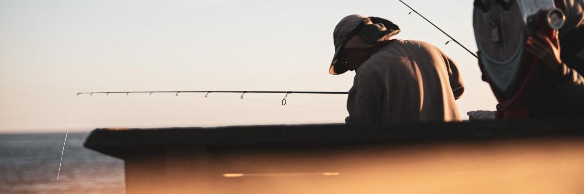 Fishing Rods