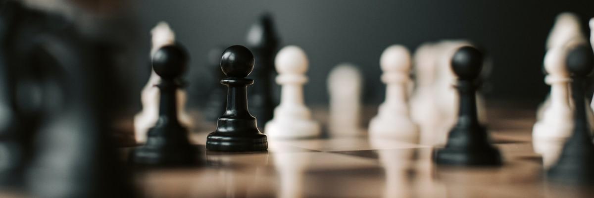 Checkers & Chess