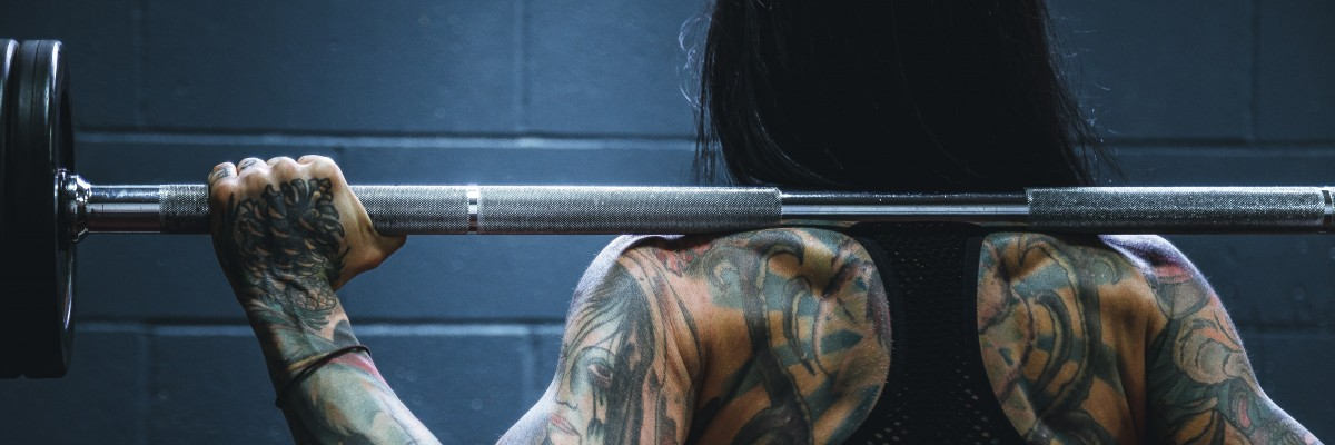 Barbells & Weight plates