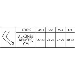 Elbow splint RT3-4-1R (heating)
