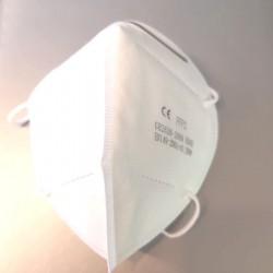 Protective face mask - Respirator K95-K 3D, 5 units
