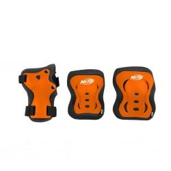 Protection set Nerf ARMOR, orange