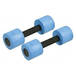 Aqua fitness dumbbells BECO AQUA HANTEL