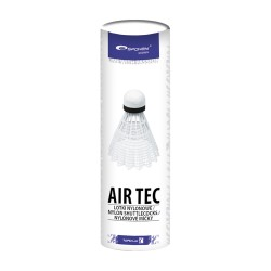 Badminton feathers Spokey AIR TEC