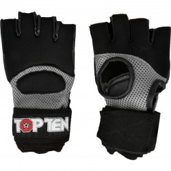 Hand Wrap inner gloves for boxing MASTERS TOP10 BBZ-T -1 L/XL