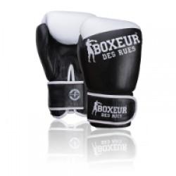 Boxing gloves BOXEUR BXT-5208, black