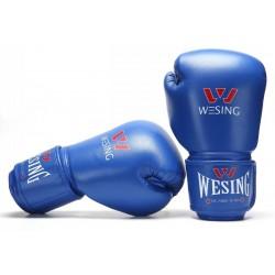 Boxing bag gloves WESSING