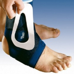 Ankle splint Thermo-med, neoprene 4404