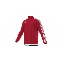 Fleece jacket adidas Tiro 15 M64023