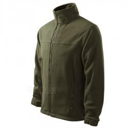 Fleece jacket ADLER 501 Fleece Men's Military