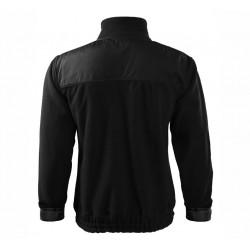Fleece jacket HI-Q 506 Fleece Unisex Black