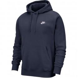 Nike NSW Club Hoodie BV2654 410
