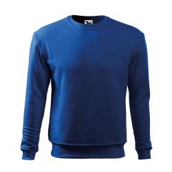 Fleece jacket men's Assential 406 Royal Blue