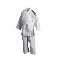 Judo kimono Adidas J350W