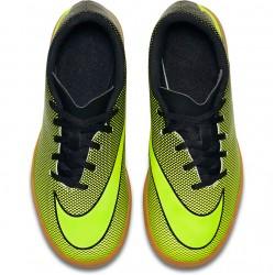 Football boots Nike Bravatax II IC JR 844438 070