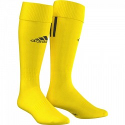 Football socks adidas Santos 3-Stripes