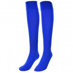 Football socks ISKIERKA ŻAK, blue