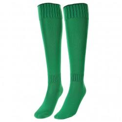 Football socks ISKIERKA ŻAK, green