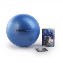 Gymnastics ball Original Pezzi Gymnastik Ball Maxafe 53 cm, Blue