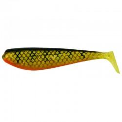 Soft bait FOX Rage Zander Pro Shad 10 cm, Natural Perch