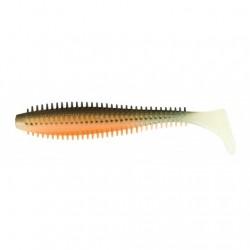 Soft bait FOX Rage Zander Pro Shad 12 cm, Hot Olive