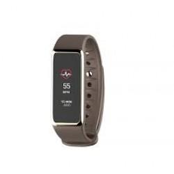 "Smart physical activity monitoring bracelet ""ZeFit3"""