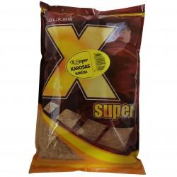1 kg of Groundbaits X Super, for Crucian Carp