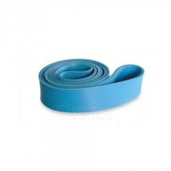 Loop-resistance band blue, level 4