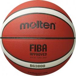 Basketball ball MOLTEN B6G3800