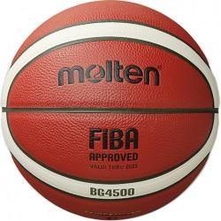 Basketball ball MOLTEN B6G4500X