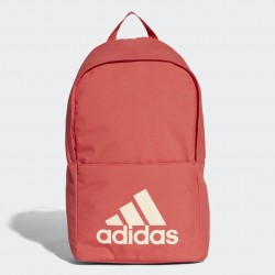 Backpack adidas Classic CG0518, red