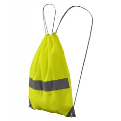 Backpack fluorescent ENERGY Yellow