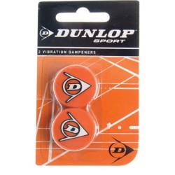 Outdoor tennis racket anti-vibrator DUNLOP FLYING