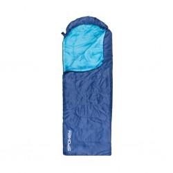 Sleeping bag Spokey MONSOON, blue