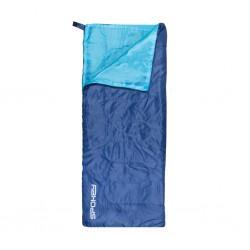 Sleeping bag Spokey SUMMERTIME, blue