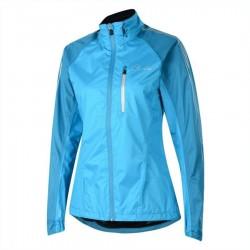 Women's cycling jacket Dare 2b Transpose II Blue Jewel
