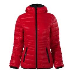 Women's jacket EVEREST FORMULA, Red