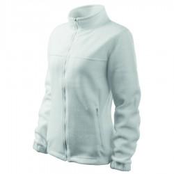 Women's Fleece sweater ADLER 504 White