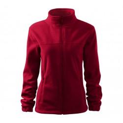 Women's fleece Sweater ADLER 504 Marlboro Red