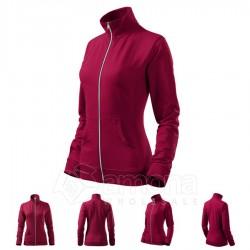 Women's sweater ADLER Viva Marlboro Red
