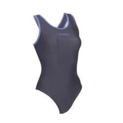 Women's swimsuit Spokey JAWA, dark blue