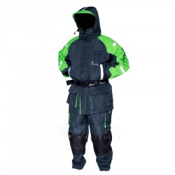 Floatation Suit Imax CoastFloat Blue / -lou 2-piece