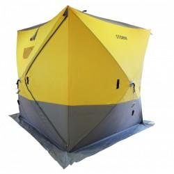 Winter tent STORM AT 195 cube