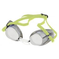 Swimming goggles AQUAFEEL SHOT MIRROR