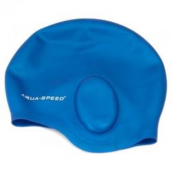 Swimming cap Aqua Speed EAR CAP