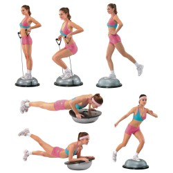 Balance trainer inSPORTline Dome Advance