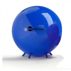Sitting ball Original PEZZI Sitsolution Standart 55 cm, Blue