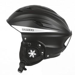 Ski helmet WORKER DUSTY