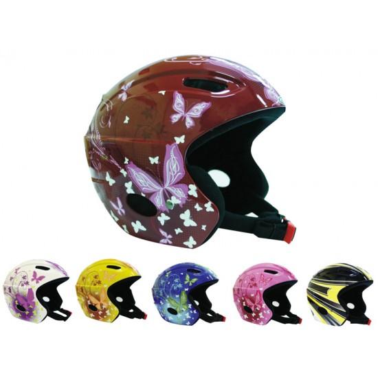 WORKER MERIBEL skiing helmet