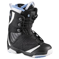SNOWBOARD BOOTS F20W FOR WOMEN 36 2/3